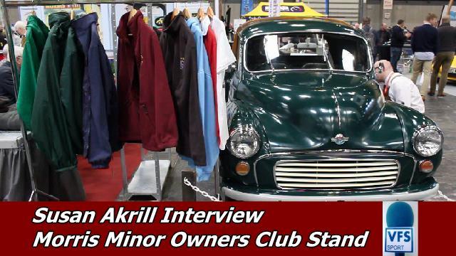 VFS Classic Car Show Videos | Classic Car Shows throughout the